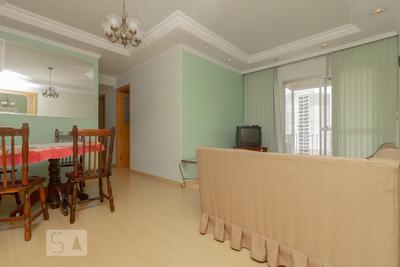 Apartamento No 3º Andar Mobiliado Com 3 Dormitórios E 1 Garagem - Id: 892868533 - 168533