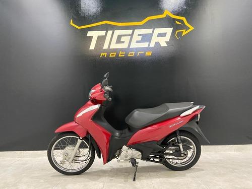 Honda Biz 110i 2019 - 7.600km