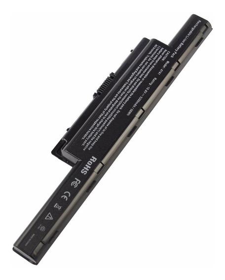 Bateria Acer 5750 4250 4551 4741 4743g 5251 5551 5552 E1 V3