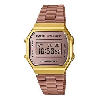 Relógio Casio A168wecm-5df 000463redm Magnifique