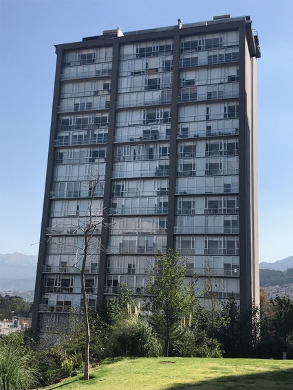 Citta San Jerónimo, Excelente Departamento De Abilia, Junto A La Anahuac Sur
