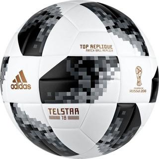 Pelota De Fútbol adidas Termosellada En Caja Envío Gratis