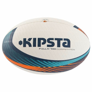 Balón Profesional Rugby Full H 700 Talla 5