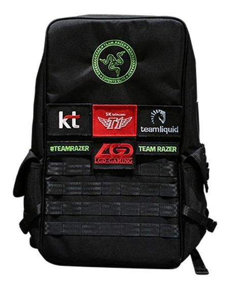 Mochila Razer The Team Tournament Backpack