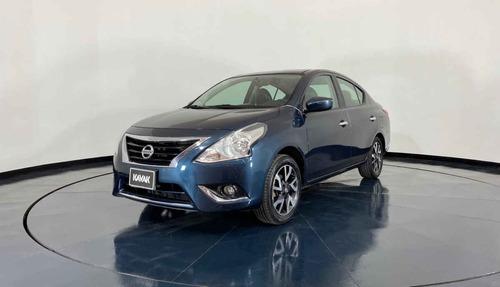 Imagen 1 de 15 de 118438 - Nissan Versa 2017 Con Garantía