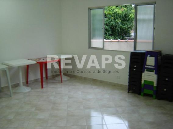 Sala Comercial Para Locação, Jardim Das Nações, Diadema - Sa1375. - Sa1375
