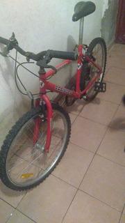 Bicicleta Robinson Montaing Bike