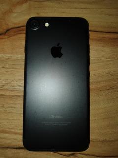 iPhone 7 32gb Original (com Caixa, Carregador E Adap. Fone)