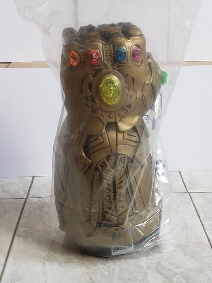 Guantelete Cinemex Avengers End Game Vengadores Thanos Infin
