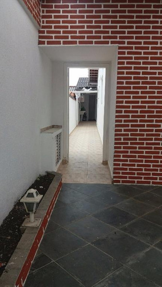 Casa À Venda, 120 M² Por R$ 750.000,00 - Parque Continental - São Paulo/sp - Ca0244