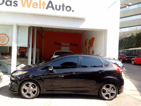 Ford Focus 2.0 St L4 T Tm