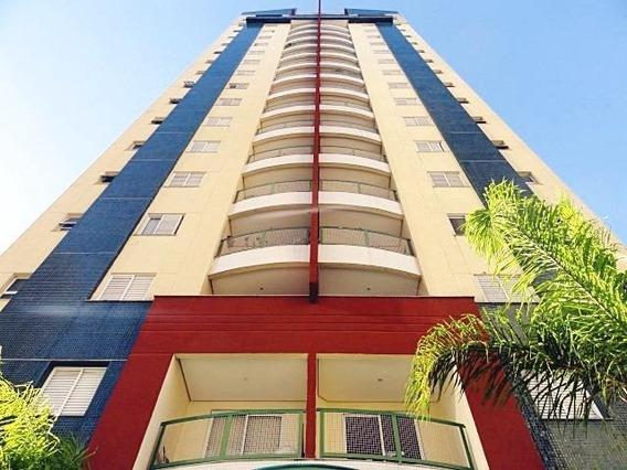 Apartamento À Venda, 65 M² Por R$ 370.000,00 - Jardim Aquarius - São José Dos Campos/sp - Ap0909