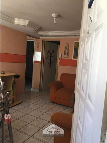 Apartamento Cdhu  Brasilândia - 7008-1