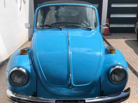 Volkswagen Super Beetle Cabrio