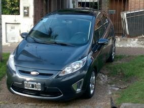 Ford Fiesta Kd 1.6 Titan Anticipo Hasta 36 Cuotas Solo C/dni