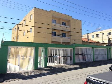 Apartamento No Jardim Universo - Loc666002