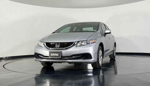 Imagen 1 de 15 de 121057 - Honda Civic 2013 Con Garantía