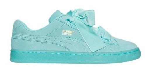 Puma Basket Heart No Fenty Rihanna Rosas-fucsia-retira Ya!!