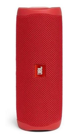Caixa De Som Jbl Flip 5 Bluetooth Original À Prova D