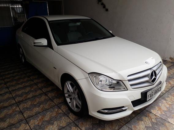 Mercedes-benz Classe C Mercedes C180
