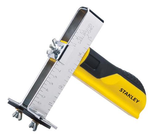 Cortador De Placa De Drywall 125mm Stanley - Stht16069la