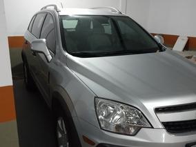 Chevrolet Captiva 2.4 Sport Ecotec 5p 2010