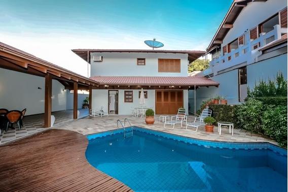 Casa Com 3 Dorms Em Barra Velha - Itajuba Por 1.32 Milhões À - 404