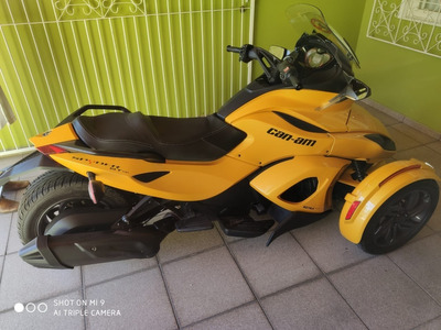 Canan Spyder Sts