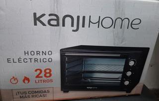 Horno Electrico Kanji Home 28 Litros