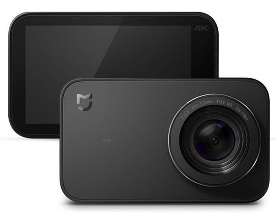Câmera Xiaomi Mijia 4k