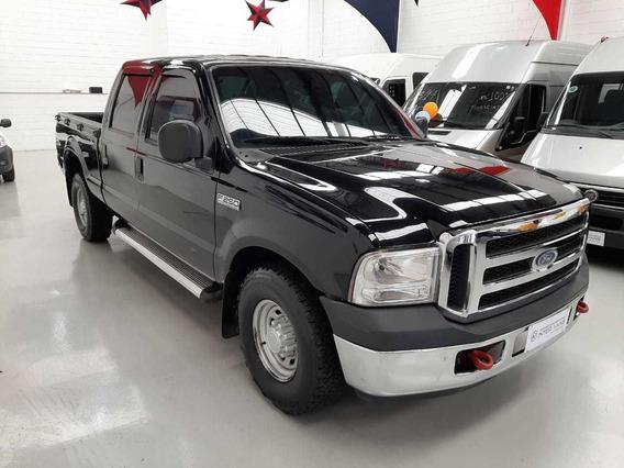 Ford F-250 2007 3.9 Xl Cab. Dupla 4x2 4p Diesel