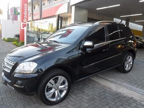 Mercedes Benz Ml 350 3.5 V-6 - Raríssima