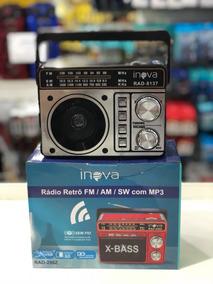 Radio Retrô Inova