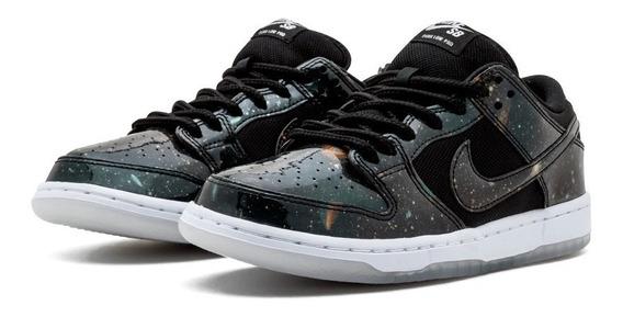 Tênis Nike Sb Dunk Elite Pro Galaxia - 100% Original