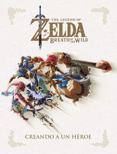 Imagen 1 de 10 de The Legend Of Zelda: Breath Of The Wild