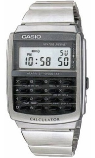 Casio Ca-506-1d Original Palermo Soho Soundgroup.