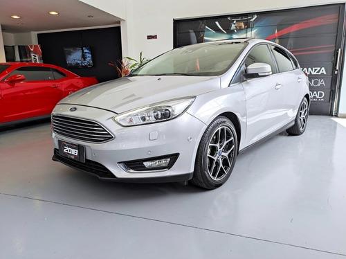 Ford Focus 2.0 Titanium Mt - Car Cash