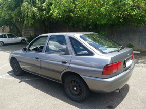 Ford Escort 1.8 Gl 5p Hatch 2000