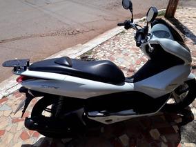 Vd. Moto Pcx 150 14/15. Conservada . Apenas R$ 7.000,00