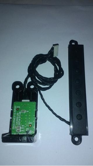 Placa Sensor E Placa TecladoTv Semp Le 3278i