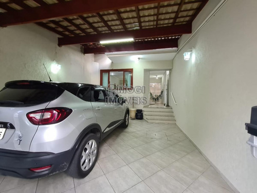 Imagem 1 de 15 de Sobrado Para Venda Em Mogi Das Cruzes, Loteamento Rio Acima, 3 Dormitórios, 1 Suíte, 3 Banheiros, 2 Vagas - So506_2-1044223