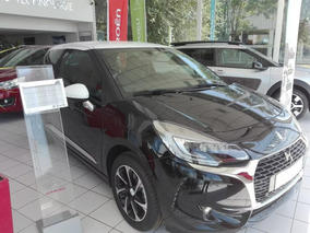 Citroën Ds3 Puretech 110 At6 So Chic 0km Financiacion