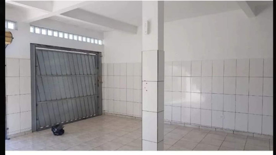 Aluguel Salão /loja Comercial - Rua Peri / Francisco Morato