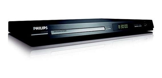 Dvd Player Philips Dvp3254km