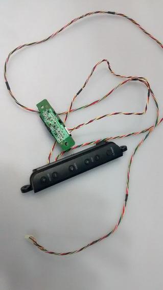 Placa De Sensor Tv Lcd Philips 42pfl3604-78