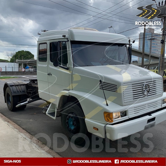 Mercedes-benz Mb 1630
