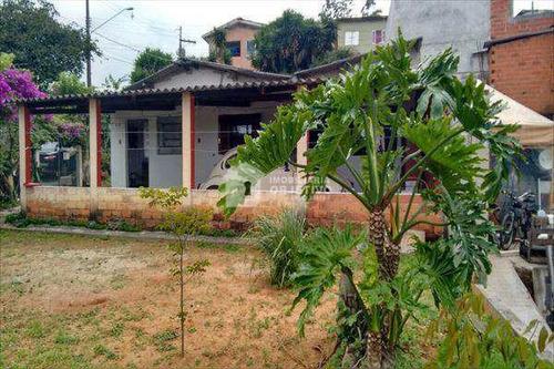 Imagem 1 de 8 de Casa Com 3 Dorms, Vila São Roque (caucaia Do Alto), Cotia - R$ 230 Mil, Cod: 2911 - V2911