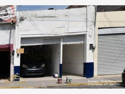 Bodega Industrial En Venta Obregon
