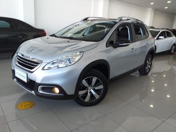 Peugeot 2008 Griffe 1.6 16v (aut) (flex) 2019