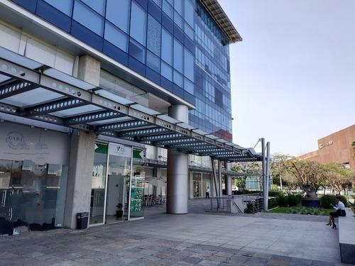 Oficina / Consultorio En Villas Del Lago / Cuernavaca - Ber-877-of
